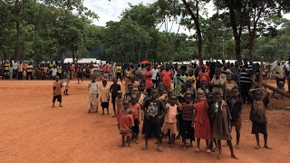 Documentaire Burundi : à visage caché