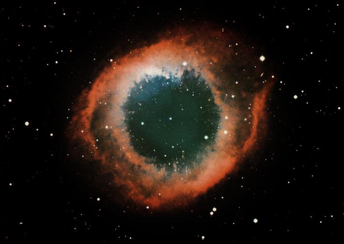 Documentaire Cosmos – Les molécules en action