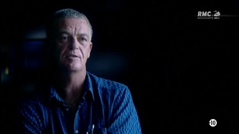 Documentaire Ces crimes qui ont choqué le monde : l'étrangleur de Phoenix