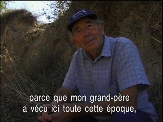 Documentaire Ceux qui sont restés
