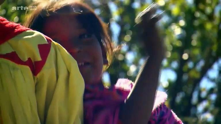 Documentaire Chemins d'ecoles, chemins de tous les dangers – Le Mexique