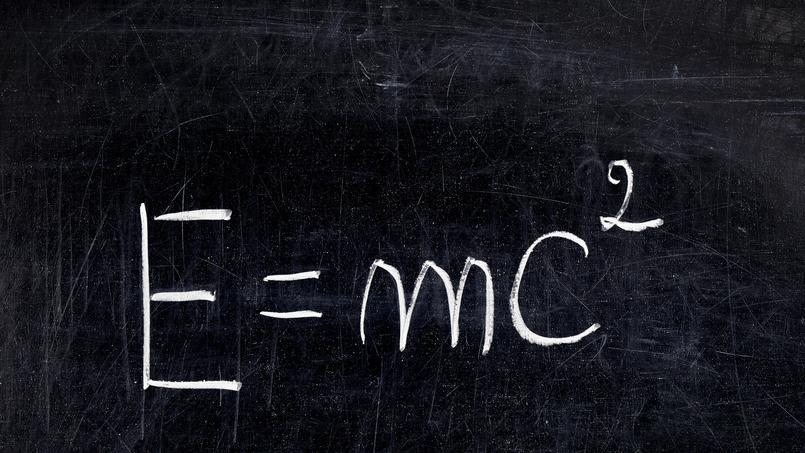 Documentaire Dans la tête d'Einstein