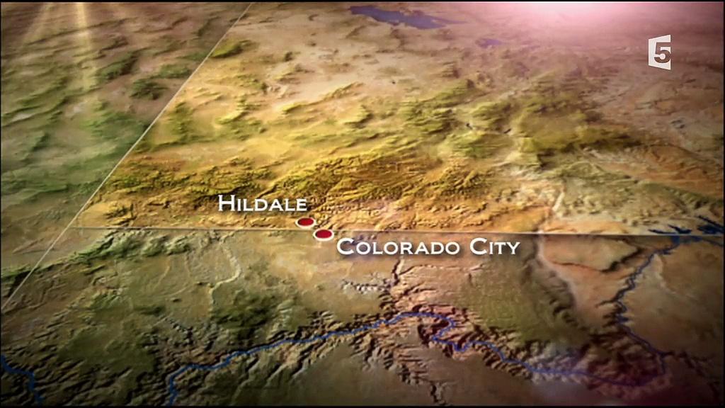 Documentaire Décollage pour l'Amérique – L'Utah