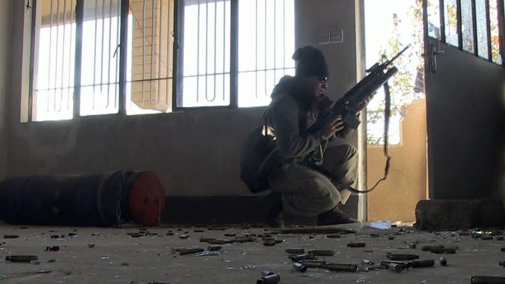 Documentaire Assaut sur Mossoul