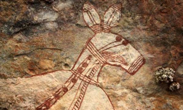 Documentaire Enquêtes Archéologiques – Australie, le grand livre des aborigènes