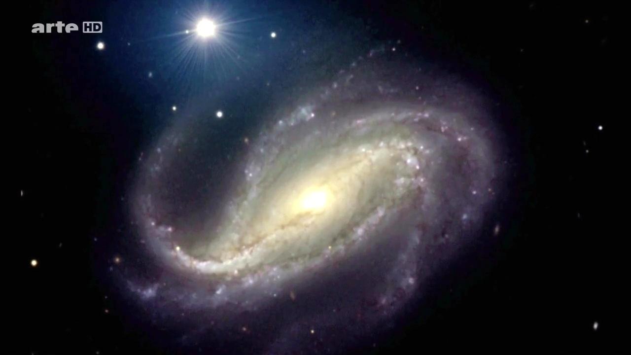 Documentaire Entre Terre et Ciel – Californie, l'univers après Hubble