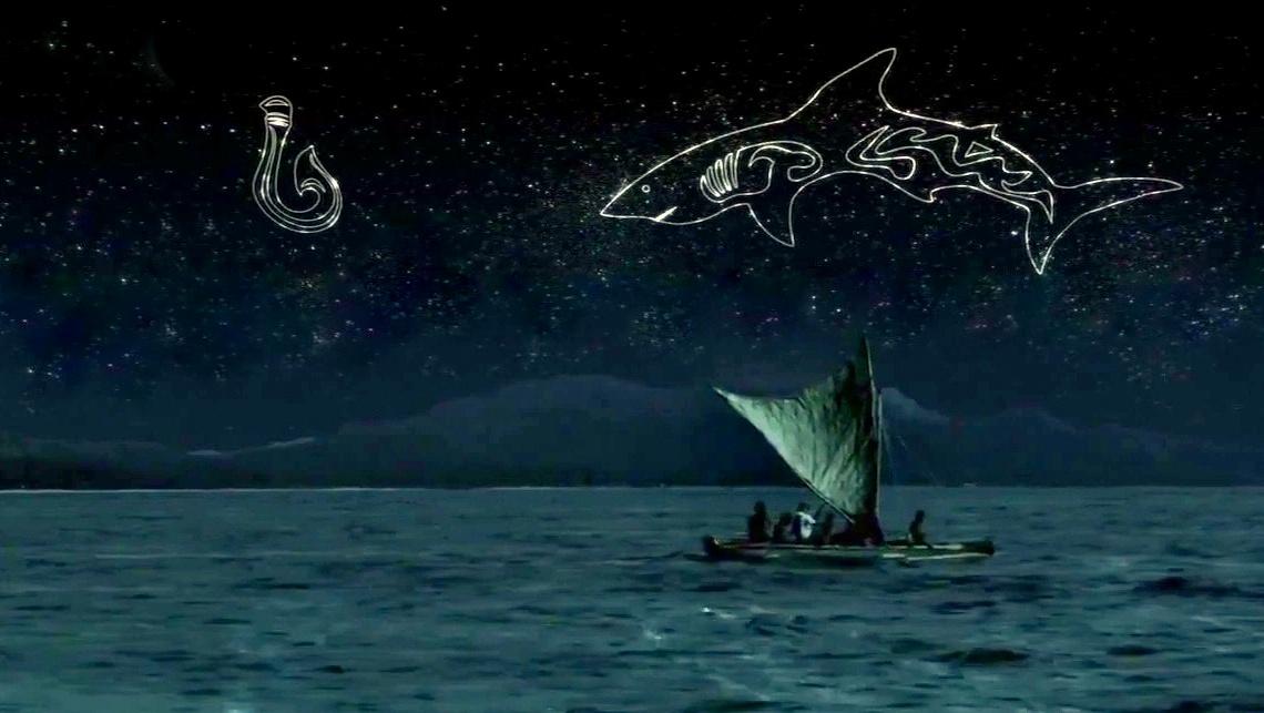 Documentaire Entre Terre et Ciel – Hawaii, le chant des étoiles