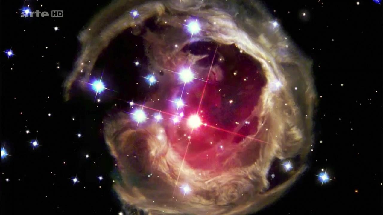 Documentaire Entre Terre et Ciel – Hubble, un télescope dans l'espace