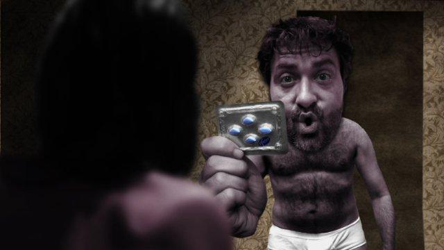 Documentaire Erectionman – L'érection au viagra