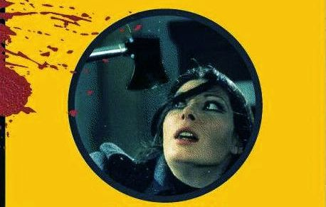 Documentaire Giallo- Une horreur érotique
