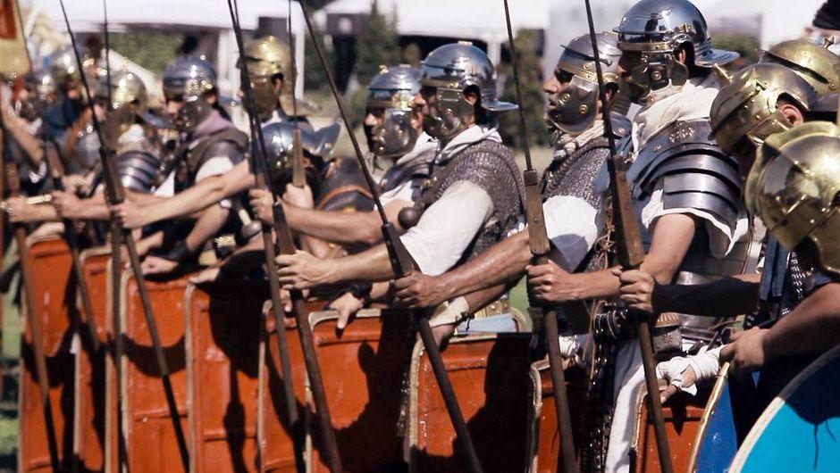 Documentaire Histoire(s) made in France – 1/4 – Des hommes de Cro-Magnon aux Romains