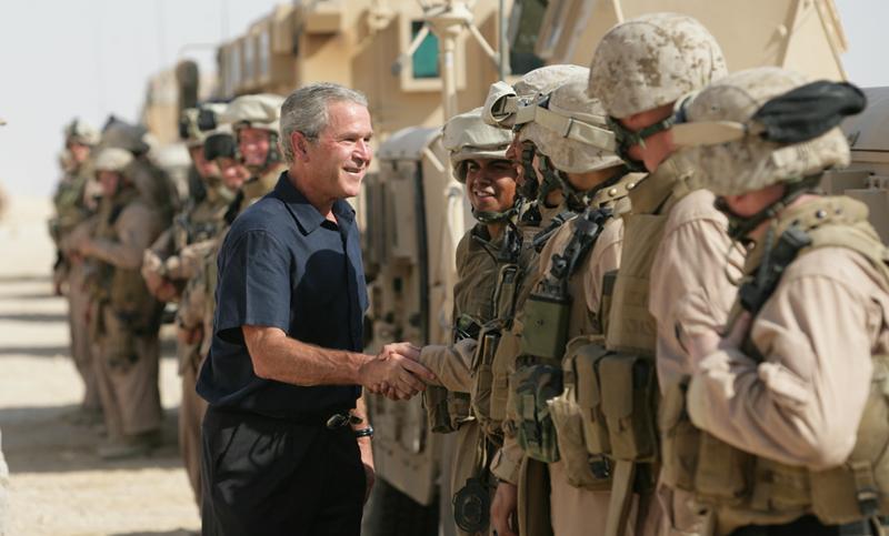 Documentaire Irak, une véritable imposture
