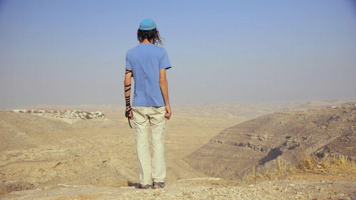 Documentaire Israël : les colons – 1/2 – La prophétie