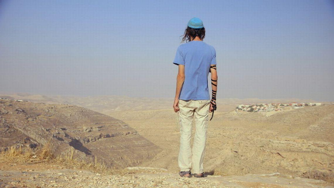 Documentaire Israël : les colons – 2/2 – La prophétie