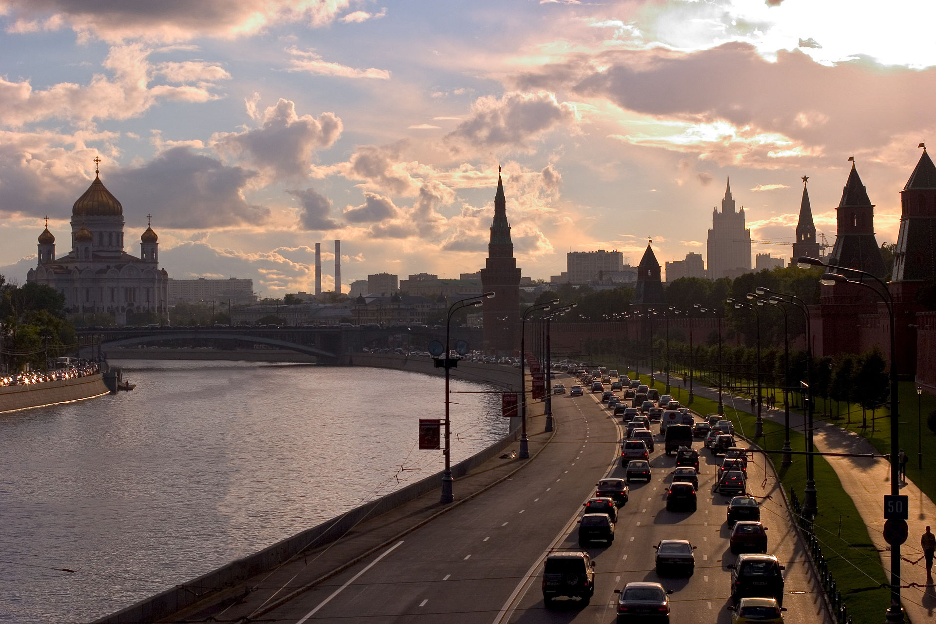 Documentaire Kremlin – Une histoire russe