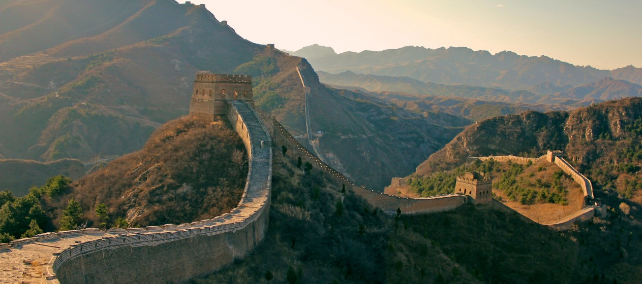 Documentaire L'histoire cachée de la Grande Muraille de Chine