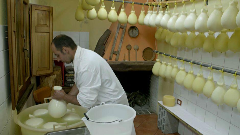Documentaire L'Italie entre ciel et mer – 3/5 – La Sardaigne côté ouest