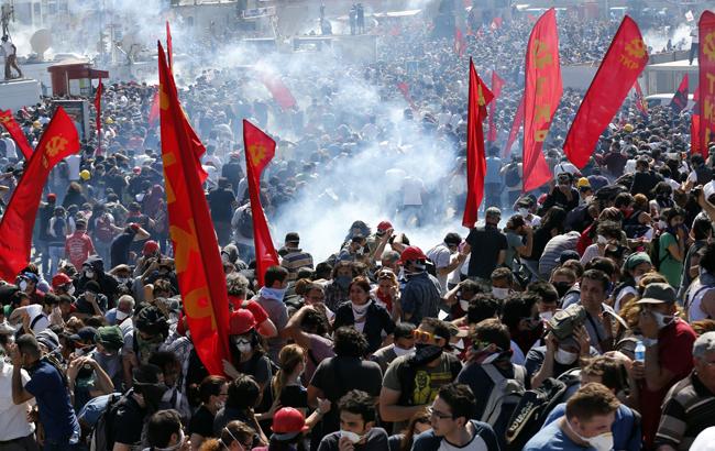 Documentaire La Turquie face à la terreur