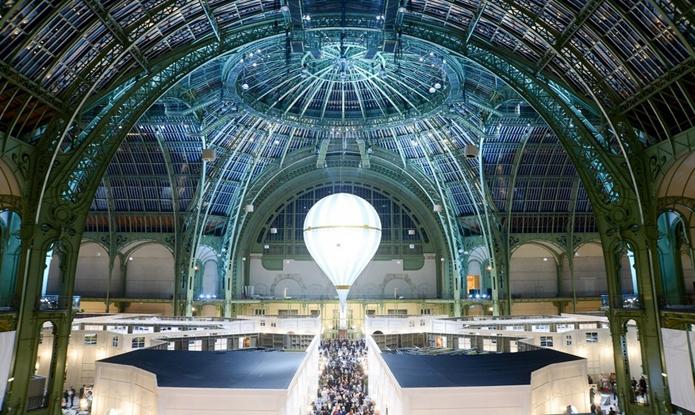 Documentaire Le Grand Palais et ses mille et une vies
