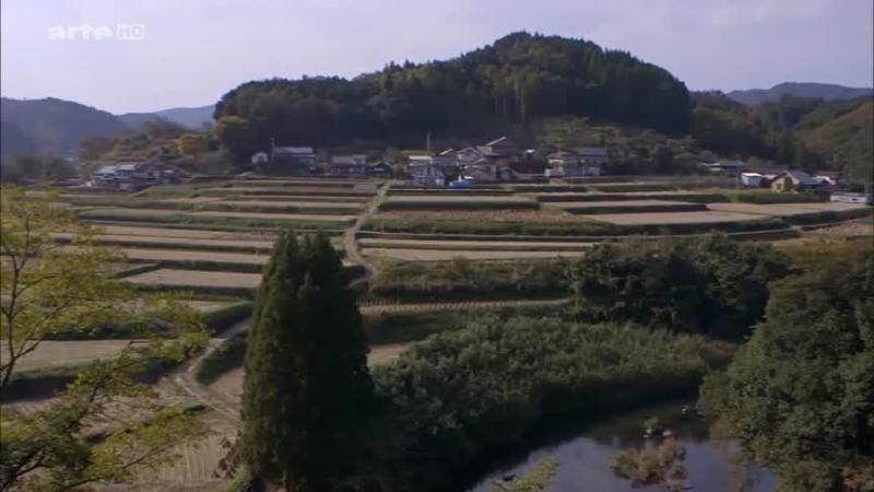 Documentaire Le gibier au Japon