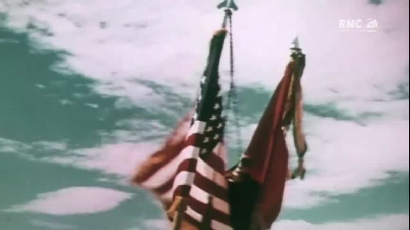 Documentaire L'enfer de la guerre – La guerre du Vietnam