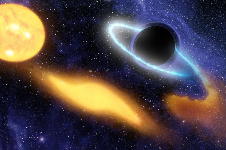 Documentaire Les clés de l'univers – Mécanique et création