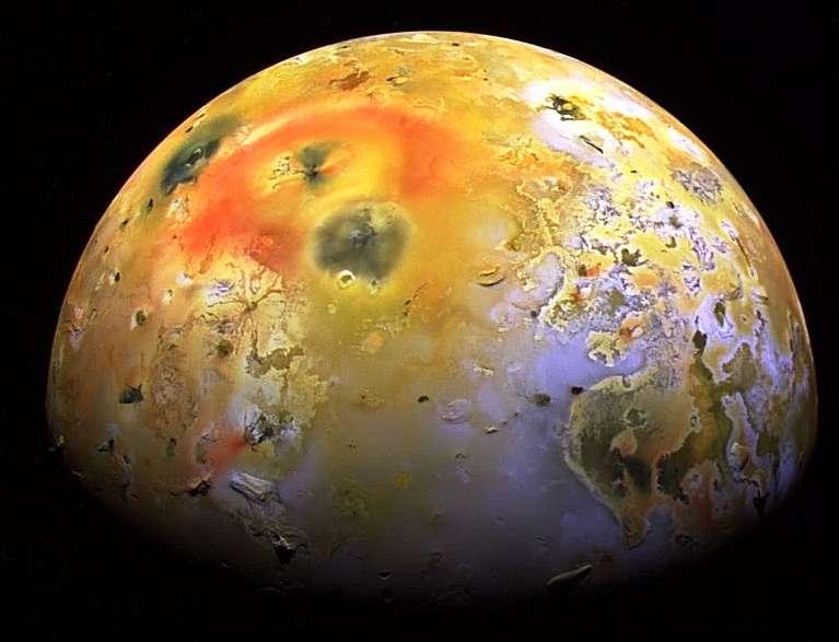 Documentaire Les clés de l'univers – Planètes Infernales