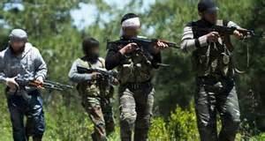 Documentaire Les guerres cachées contre Daech