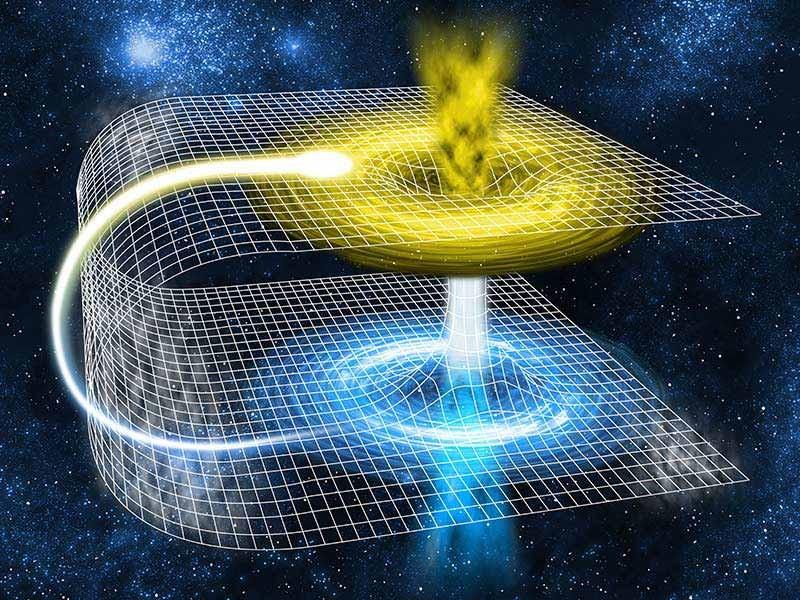 Documentaire Les mystères du cosmos – Les mondes possibles
