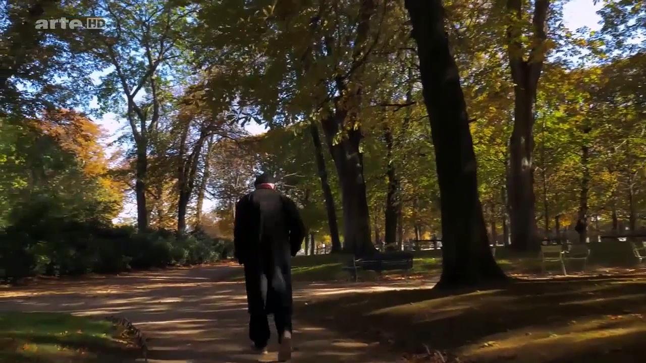 Documentaire Les beaux parcs d'Europe – Les jardins du Luxembourg et des Tuileries à Paris