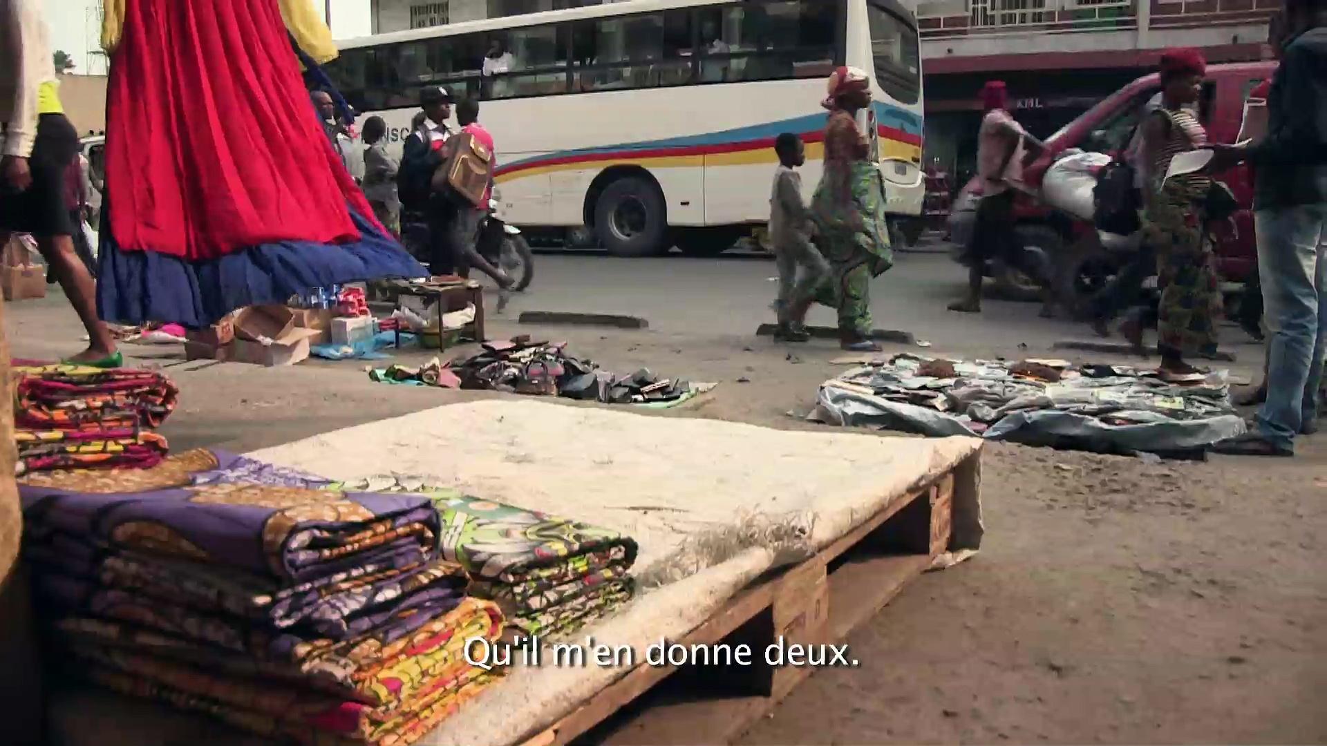 Documentaire Marathon
