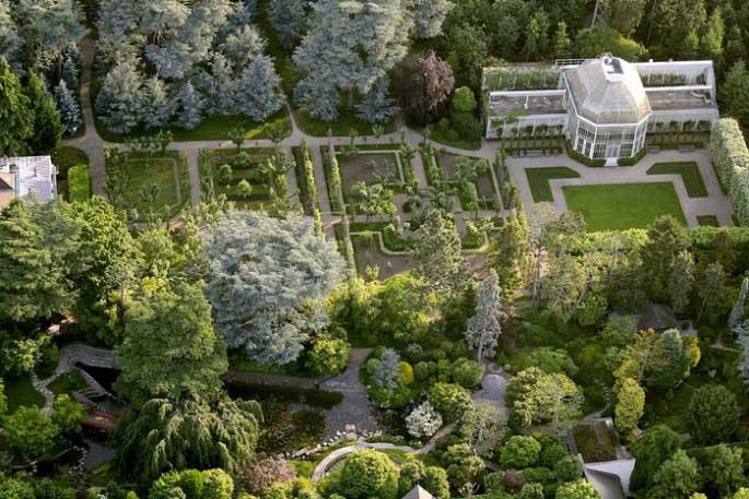 Documentaire Munich – Le jardin anglais