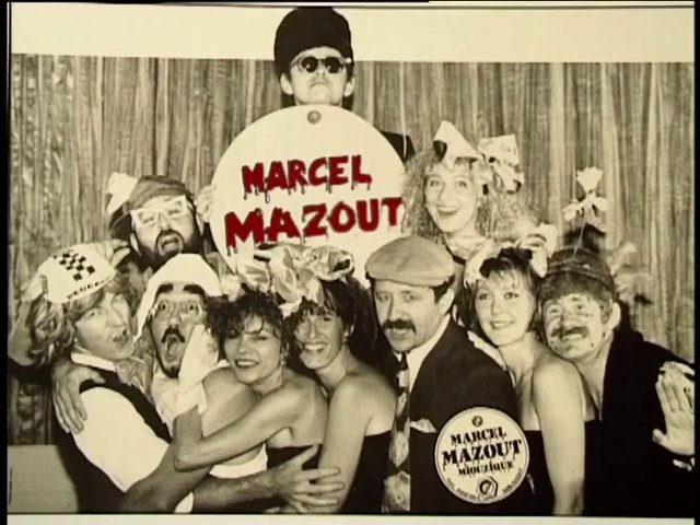 Documentaire Marcel Mazout