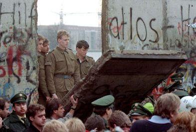 Documentaire Mur de Berlin, décompte fatal