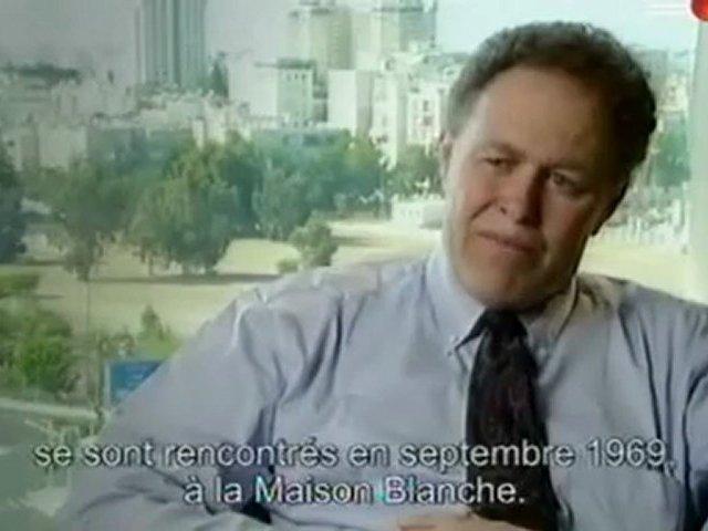 Documentaire Nucléaire, histoires secrètes 4/5 : Une bombe au Moyen-Orient