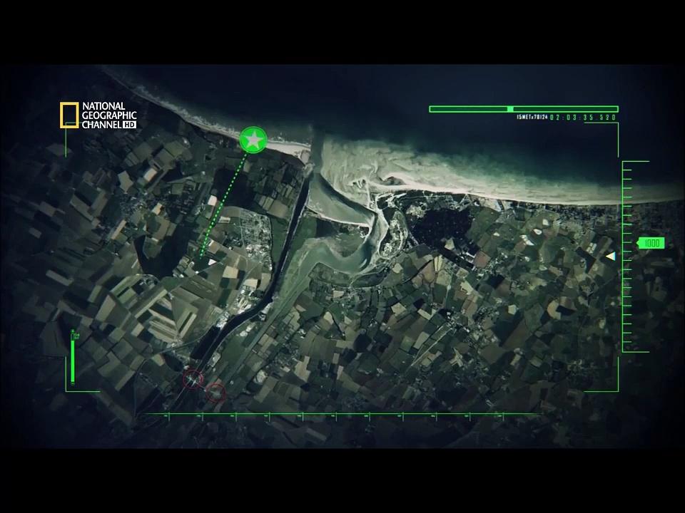 Documentaire Pegasus Bridge