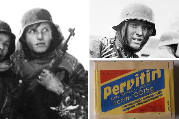Documentaire Pervitine : la pilule de Göring