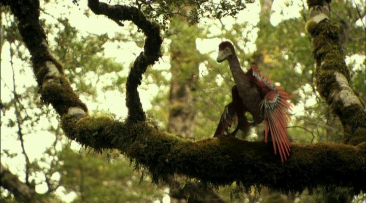 Documentaire Prédateur préhistorique – Tarbosaure (1/2)