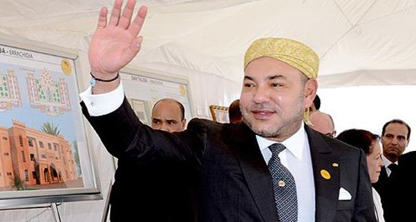 Documentaire Roi du Maroc, le règne secret (1/2)