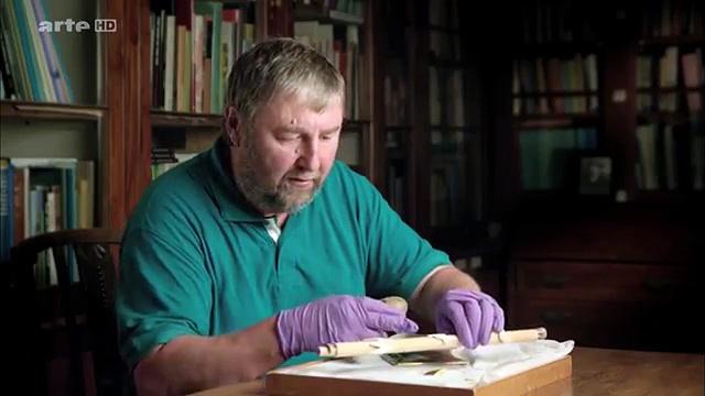 Documentaire Stonehenge – Rites et sépultures