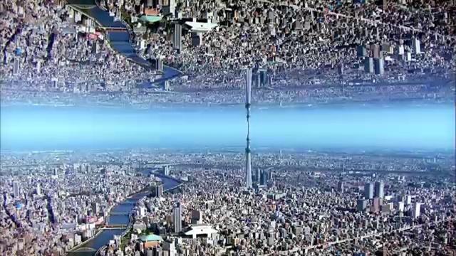 Documentaire Sur les toits des villes – Paris
