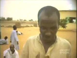 Documentaire Tchad, l'enfance enchaînée