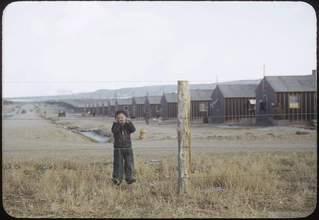 Documentaire Un Américain dans les camps pour Japonais : Bill Manbo
