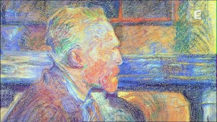 Documentaire Van Gogh, mythe et vérités