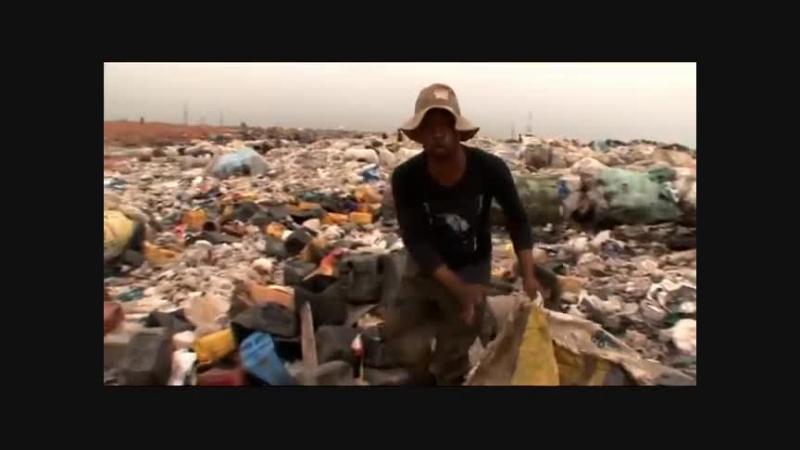 Documentaire Villes violentes – Lagos