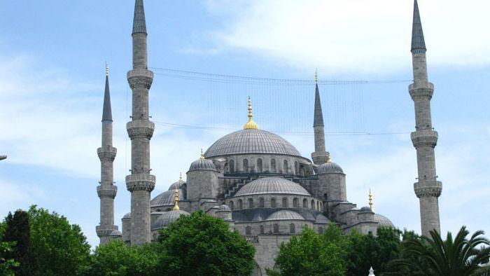 Documentaire L'aube des civilisations – La dynastie Ottomane
