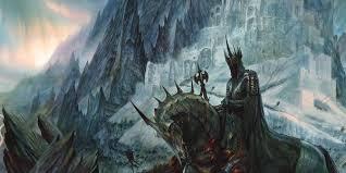 Documentaire À la recherche du Hobbit – 1/5 – Les univers de Tolkien