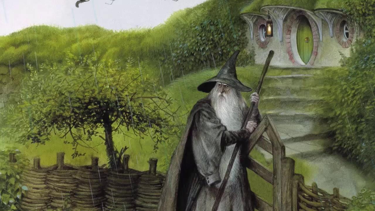 Documentaire À la recherche du Hobbit – 2/5 – La forêt de Brocéliande