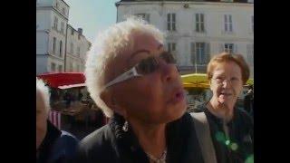 Documentaire Plus rose ma ville – La Rochelle