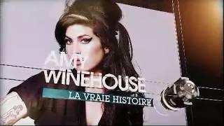 Documentaire La vraie histoire d'Amy Winehouse